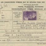 Radio-Telegramm neu