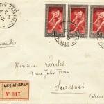 Beleg 6 R Brief vom 17.6