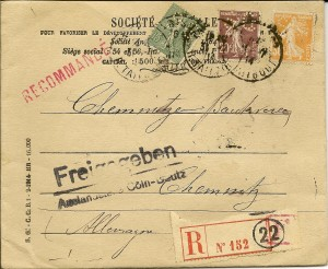 31.Juli 1914