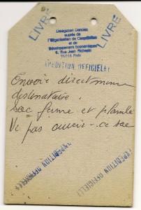 Diplomatenpost R